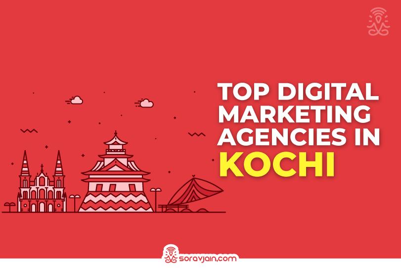 Digital Marketing Agencies in Kochi