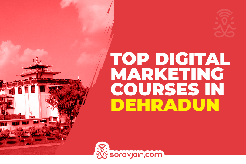 Best Digital Marketing Courses in Dehradun