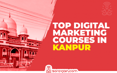 Best Digital Marketing Courses In Kanpur