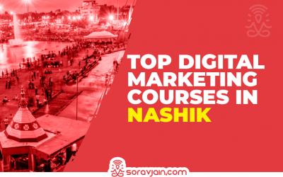 Best Digital Marketing Courses in Nashik to Boost Your Digital Marketing Skills