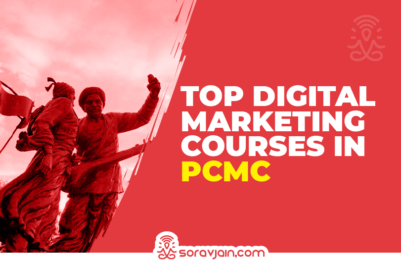 Top 10 Digital Marketing Courses in PCMC to Learn Digital Marketing