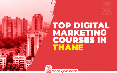 Best Digital Marketing Courses in Thane with Placement Assistance