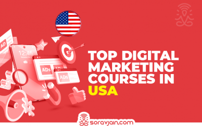 10 Best Digital Marketing Courses in USA